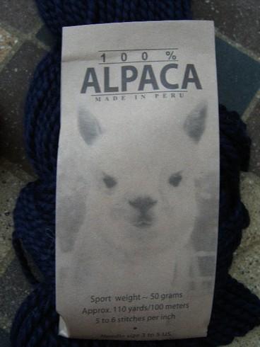 Alpaca_face